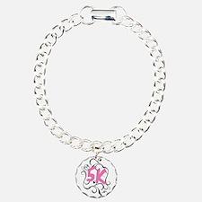 Fancy 5k Bracelet