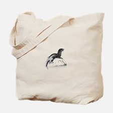 Otter!! Tote Bag
