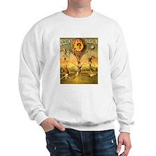 Descente D'Absalon Sweatshirt
