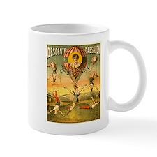 Descente D'Absalon Mug