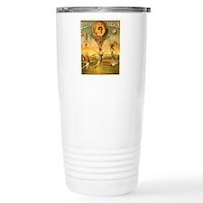 Descente D'Absalon Travel Mug