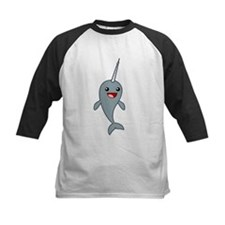Happy Narwhal Tee