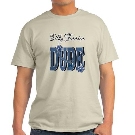 Silky DUDE Light T-Shirt
