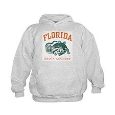 Florida Gator Country Hoodie