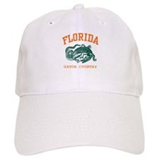 Florida Gator Country Baseball Cap