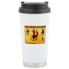 The Miraculous Melrosas Travel Mug