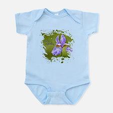 Unique Iris Infant Bodysuit