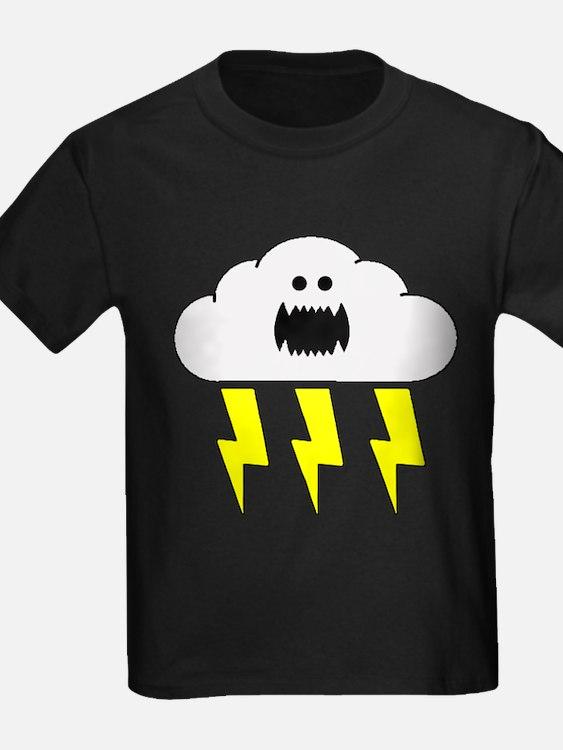 Thunder and Lightning T