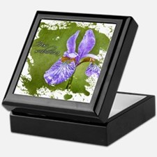 Funny Art and photography Keepsake Box