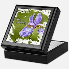 Cute Art and photography Keepsake Box