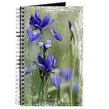 Iris Journal