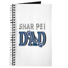 Shar Pei DAD Journal