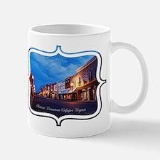 Historic Culpeper, Virginia Mug