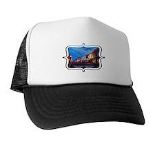 Historic Culpeper, Virginia Trucker Hat