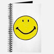Original Happy Face Journal