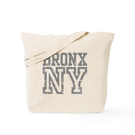 Bronx NY Tote Bag