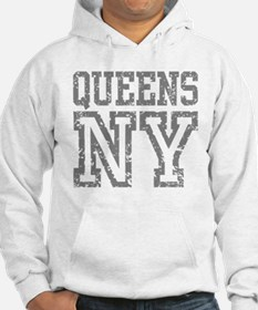 Queens NY Hoodie