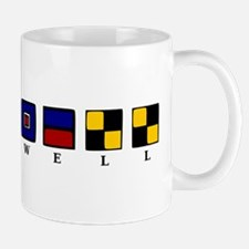 Lake Hartwell Mug