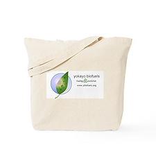 Yokayo Biofuels Tote Bag