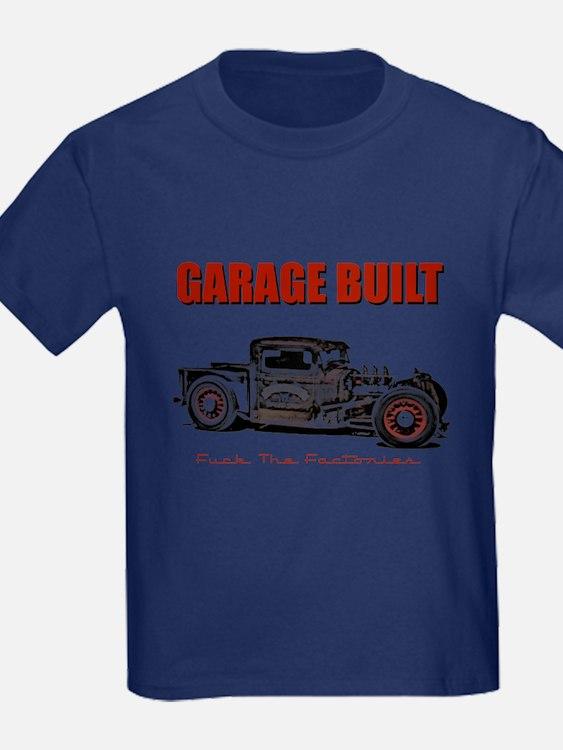 Garage Built T