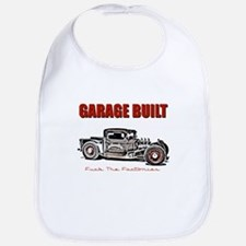 Garage Built Bib