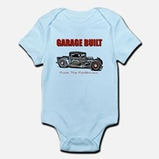 Garage Built Infant Bodysuit