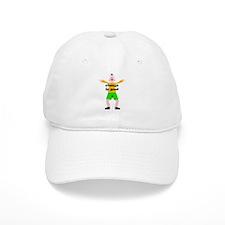 change Baseball Cap