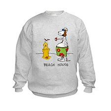 Beach House Sweatshirt