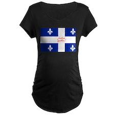 j'adore québec! T-Shirt
