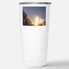 Space Shuttle Aloft Travel Mug