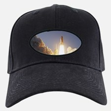 Space Shuttle Aloft Baseball Hat