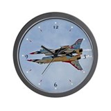 Air force thunderbirds Basic Clocks