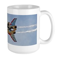 Thunderbirds 5 and 6 Mug
