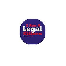 Mini Button-- Legal Citizen (10 pack)