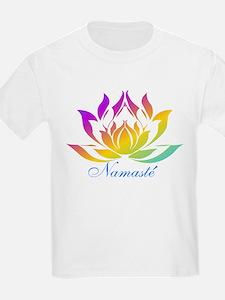 Cute Lotus flower T-Shirt