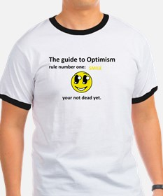 first rule of Optimism T