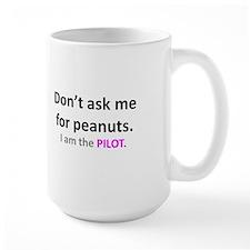 Donâ??t ask me Mugs