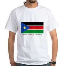 Cute South sudan Shirt