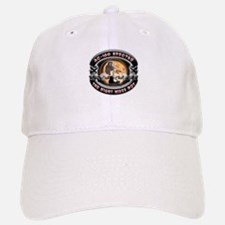 USAF AC-130 Spectre The Night Baseball Baseball Cap