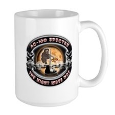 USAF AC-130 Spectre The Night Mug