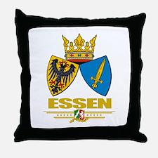 Essen Throw Pillow