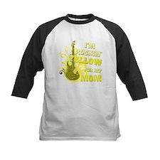 I'm Rockin' Yellow for my Mom Tee