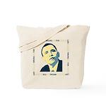 AntiObama 2012 Tote Bag