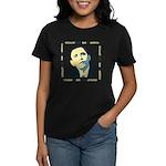 AntiObama 2012 Women's Dark T-Shirt