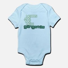 Nerds Infant Bodysuit