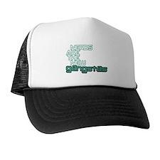 Nerds Trucker Hat
