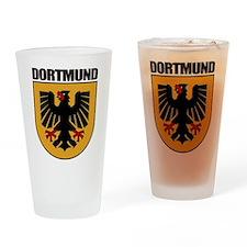 Dortmund Drinking Glass