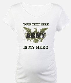 Personalizeable Army Hero Shirt