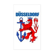 Dusseldorf Decal