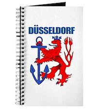 Dusseldorf Journal